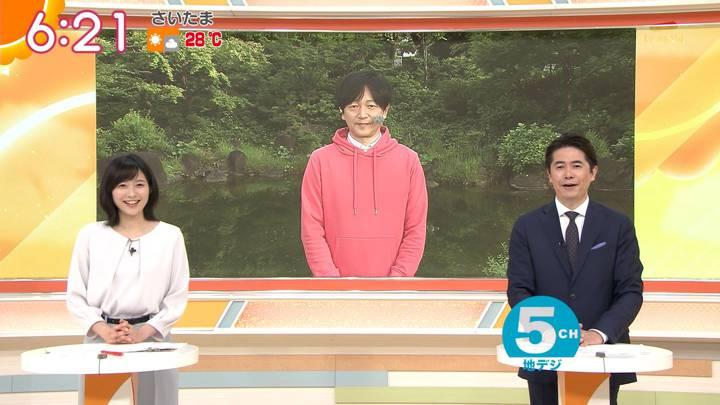 2020年05月25日久冨慶子の画像12枚目