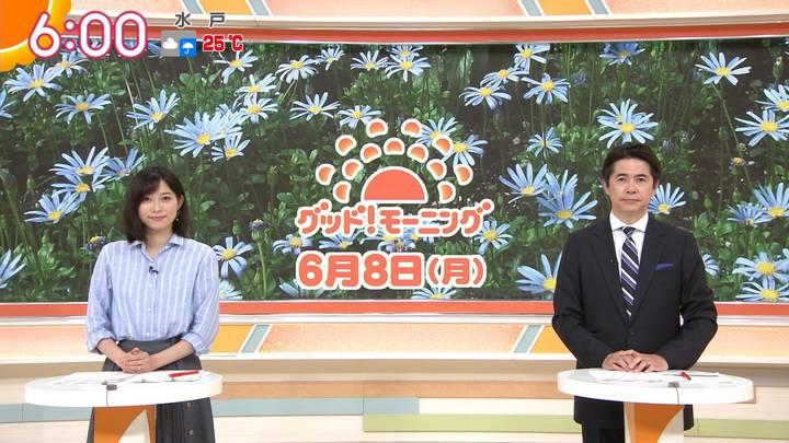 2020年06月08日久冨慶子の画像10枚目
