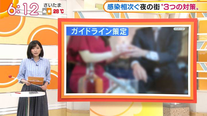 2020年06月08日久冨慶子の画像11枚目