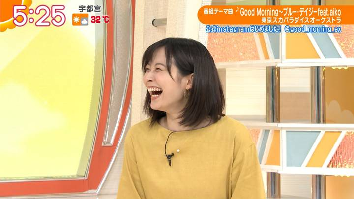 2020年06月10日久冨慶子の画像10枚目