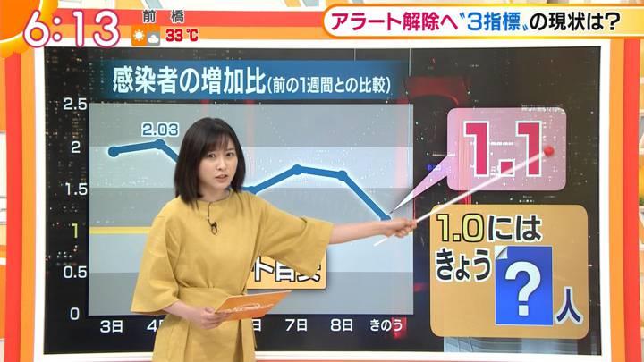 2020年06月10日久冨慶子の画像14枚目