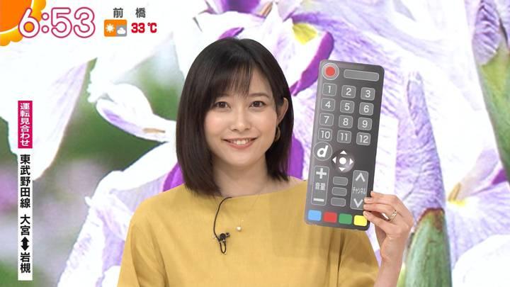 2020年06月10日久冨慶子の画像17枚目