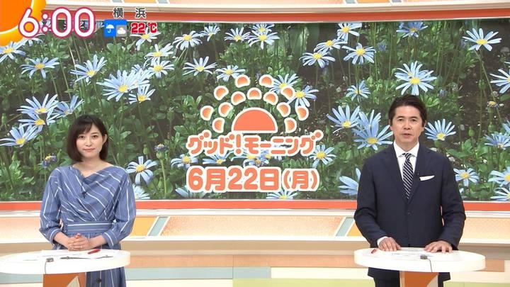 2020年06月22日久冨慶子の画像08枚目