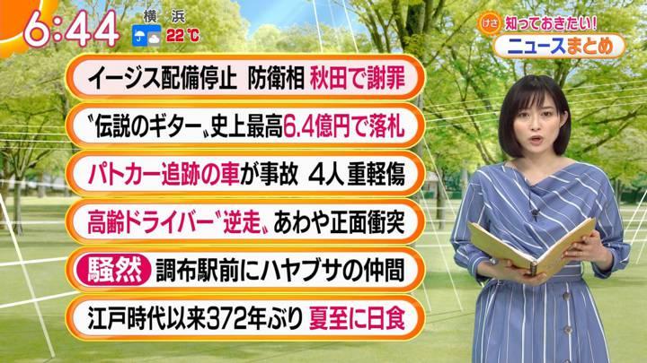 2020年06月22日久冨慶子の画像13枚目