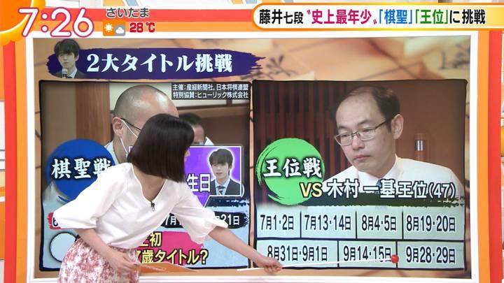 2020年06月29日久冨慶子の画像12枚目