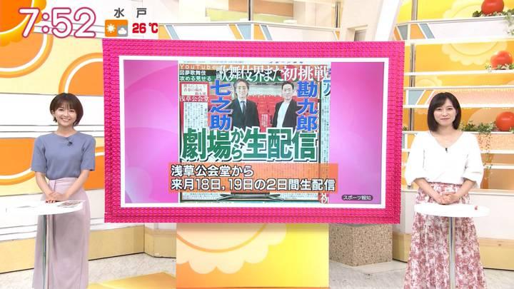 2020年06月29日久冨慶子の画像13枚目