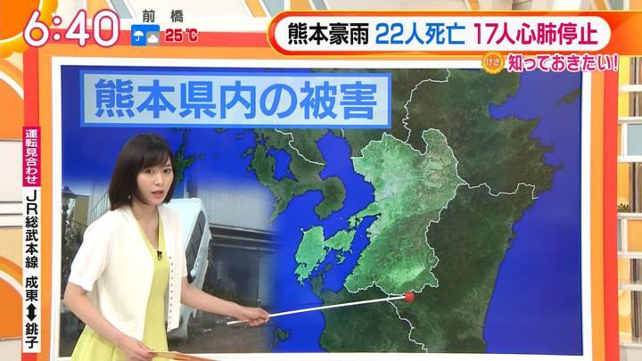 2020年07月06日久冨慶子の画像07枚目