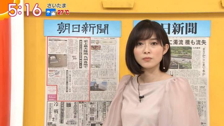 2020年07月08日久冨慶子の画像02枚目