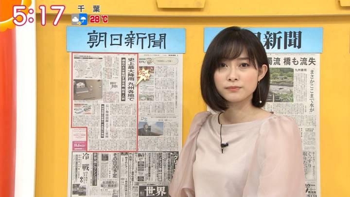 2020年07月08日久冨慶子の画像03枚目