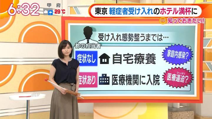 2020年07月15日久冨慶子の画像09枚目