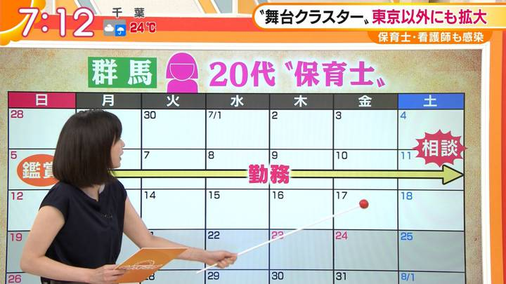 2020年07月15日久冨慶子の画像11枚目