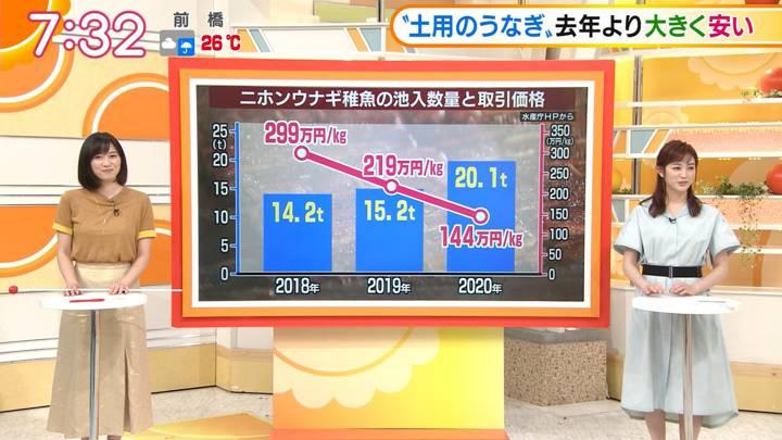 2020年07月16日久冨慶子の画像12枚目