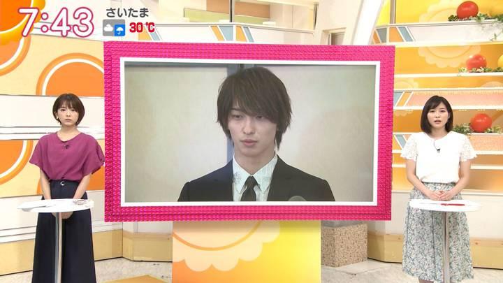 2020年07月22日久冨慶子の画像15枚目