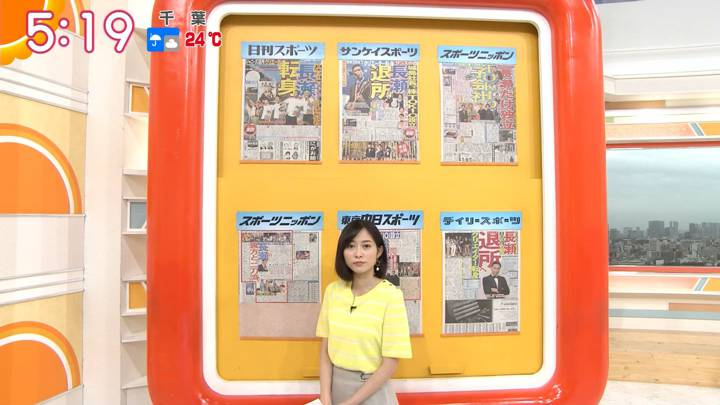 2020年07月23日久冨慶子の画像02枚目