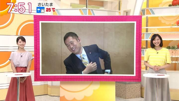 2020年07月23日久冨慶子の画像09枚目