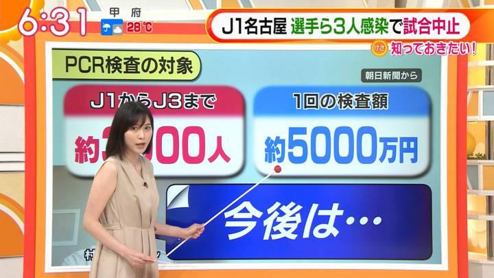 2020年07月27日久冨慶子の画像08枚目