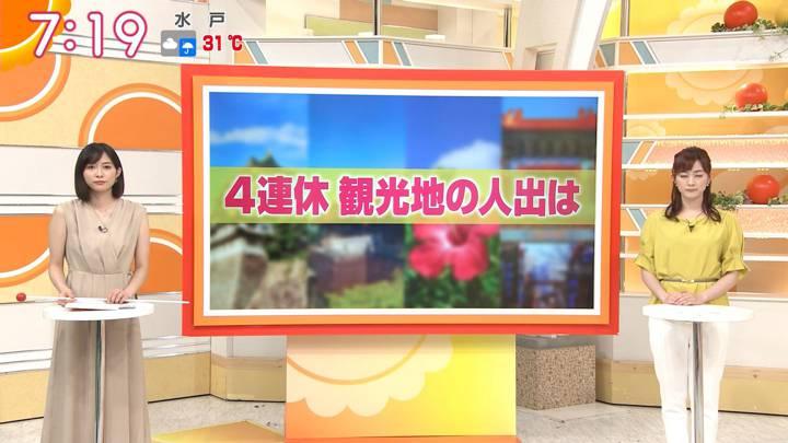 2020年07月27日久冨慶子の画像10枚目