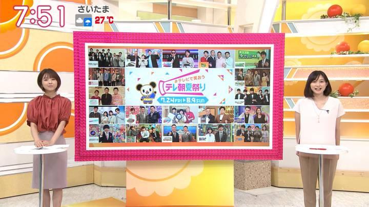 2020年07月29日久冨慶子の画像10枚目