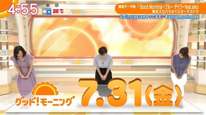 2020年07月31日久冨慶子の画像02枚目