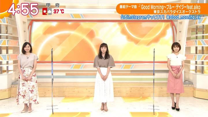 2020年08月12日久冨慶子の画像01枚目