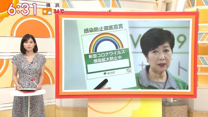 2020年08月13日久冨慶子の画像06枚目