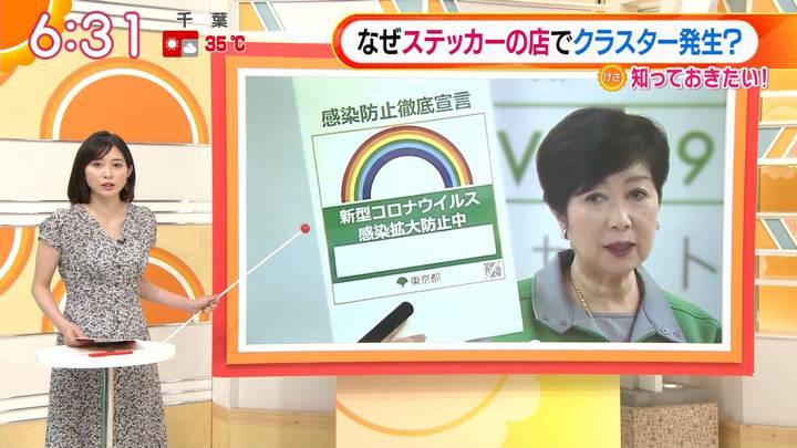 2020年08月13日久冨慶子の画像07枚目