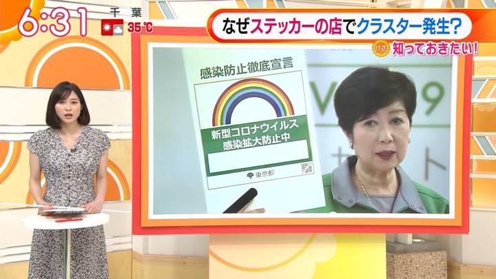 2020年08月13日久冨慶子の画像08枚目
