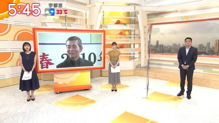 2020年08月17日久冨慶子の画像02枚目