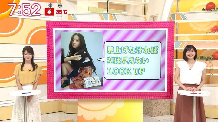 2020年08月20日久冨慶子の画像10枚目