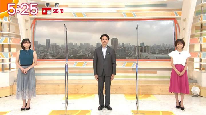 2020年08月24日久冨慶子の画像01枚目