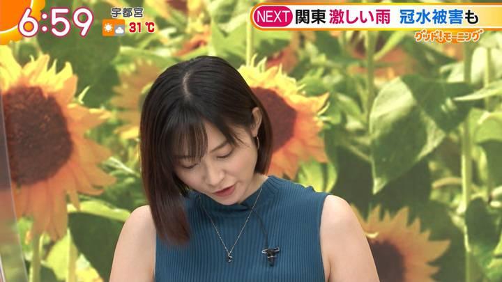 2020年08月24日久冨慶子の画像10枚目