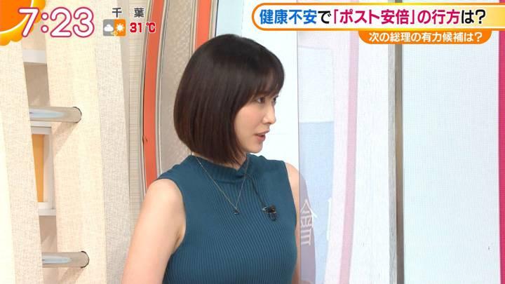 2020年08月24日久冨慶子の画像15枚目