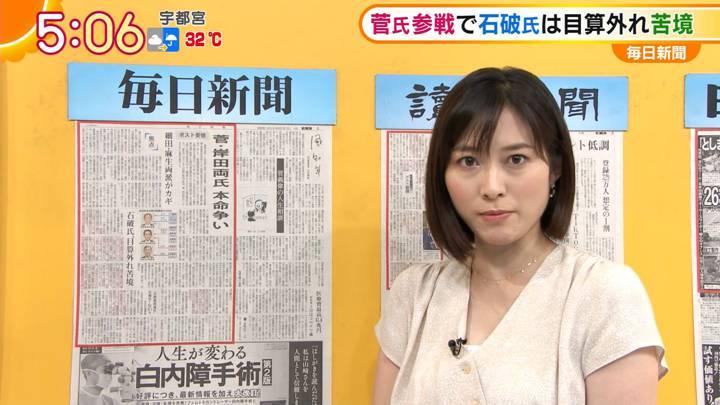 2020年08月31日久冨慶子の画像05枚目