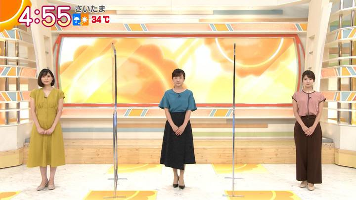 2020年09月03日久冨慶子の画像01枚目