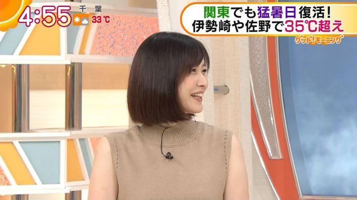 2020年09月04日久冨慶子の画像02枚目