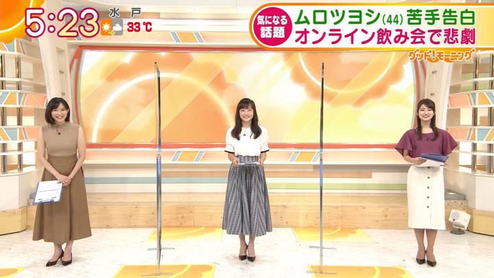 2020年09月04日久冨慶子の画像06枚目