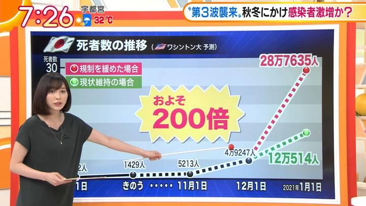 2020年09月11日久冨慶子の画像09枚目
