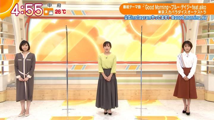 2020年09月29日久冨慶子の画像01枚目