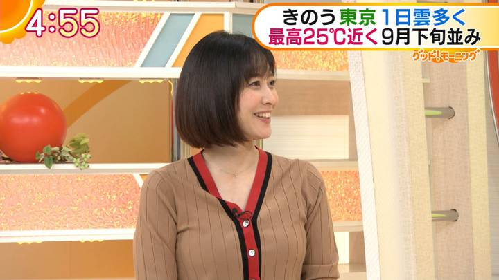 2020年10月06日久冨慶子の画像02枚目