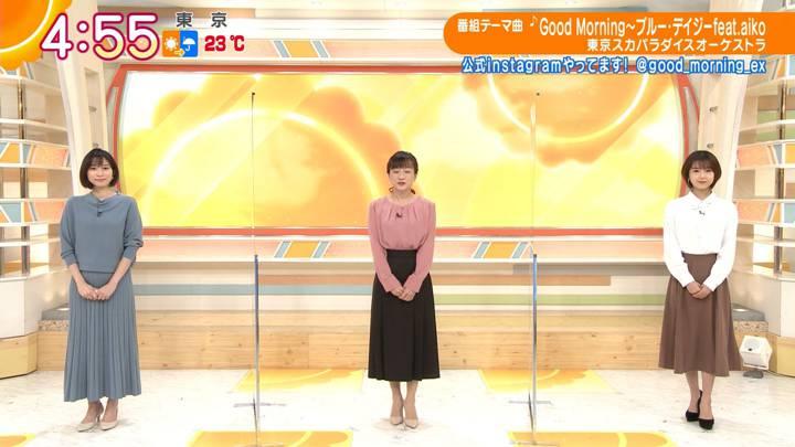 2020年10月07日久冨慶子の画像01枚目