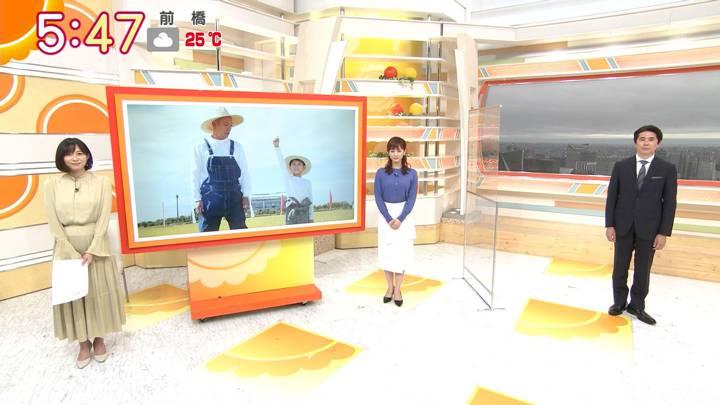 2020年10月12日久冨慶子の画像05枚目