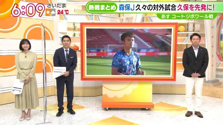 2020年10月12日久冨慶子の画像09枚目