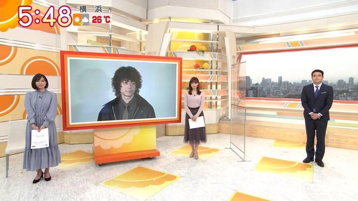 2020年10月13日久冨慶子の画像05枚目