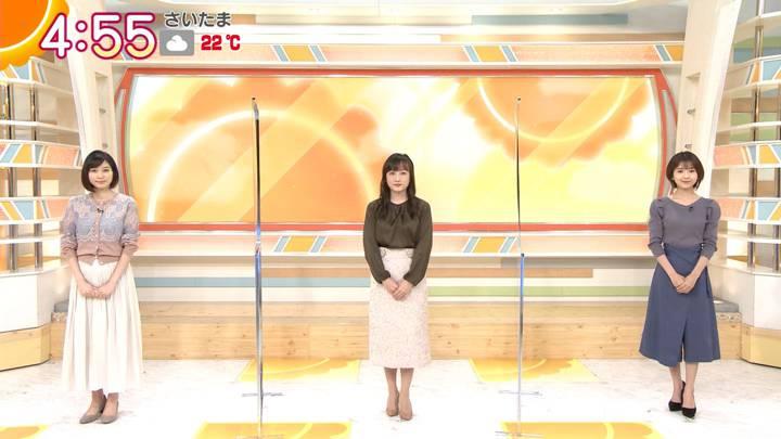 2020年10月14日久冨慶子の画像01枚目