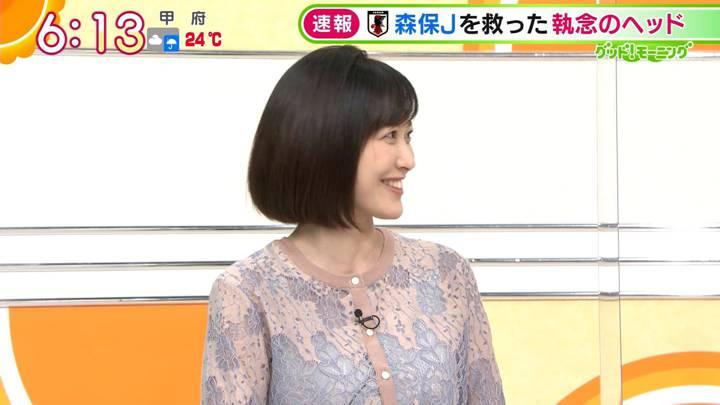 2020年10月14日久冨慶子の画像09枚目