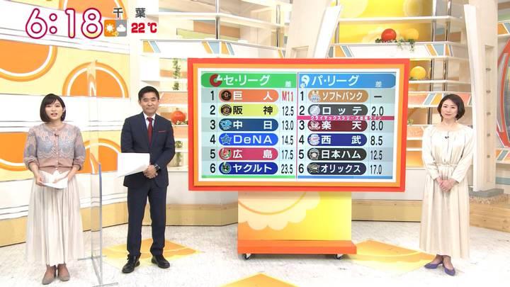 2020年10月14日久冨慶子の画像10枚目