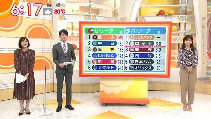 2020年10月15日久冨慶子の画像10枚目