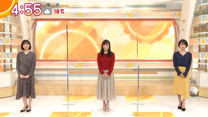 2020年10月16日久冨慶子の画像01枚目