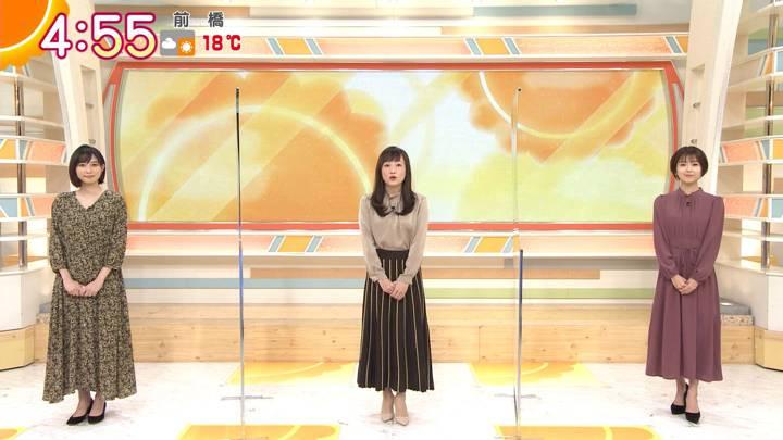 2020年10月19日久冨慶子の画像01枚目