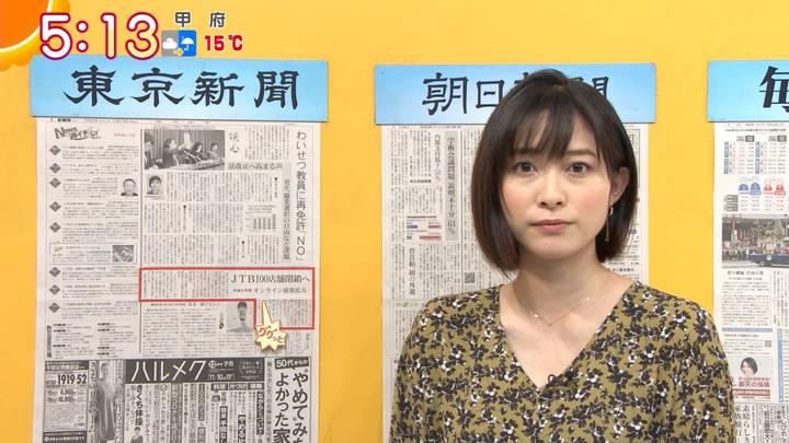 2020年10月19日久冨慶子の画像05枚目